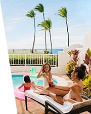 Virtuoso Insider Guide - Destinations & Experiences, Mom and Kids by Pool