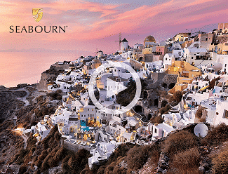 Seabourn Cruises - Sail with oh-so-suite perks